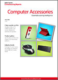 China Sourcing Report: Computer Accessories