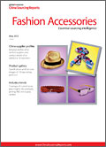 China Sourcing Report: Fashion Accessories