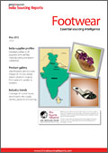 India Sourcing Report: Footwear