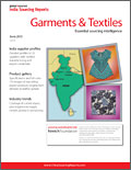 India Sourcing Report: Garments & Textiles