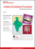 India Sourcing Report: Indoor & Outdoor Furniture