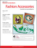 Indonesia Sourcing Report: Fashion Accessories