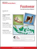 Indonesia Sourcing Report: Footwear