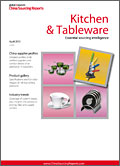 China Sourcing Report: Kitchen & Tableware
