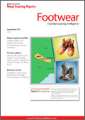 Nepal Sourcing Report: Footwear