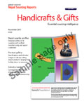Nepal Sourcing Report: Handicrafts & Gifts