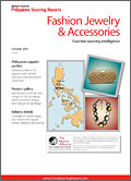 Philippines Sourcing Report: Fashion Jewelry & Accessories