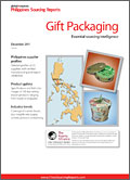 Philippines Sourcing Report: Gift Packaging