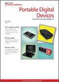 China Sourcing Report: Portable Digital Devices