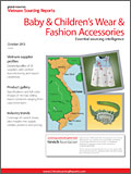Vietnam Sourcing Report: Baby & Children's Wear & Fashion Accessories