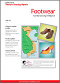 Vietnam Sourcing Report: Footwear