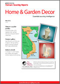 Vietnam Sourcing Report: Home & Garden Decor