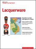 Vietnam Sourcing Report: Lacquerware