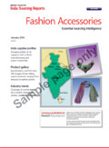 India Sourcing Report: Fashion Accessories