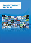 Intel Corporation - SWOT, Strategy and Corporate Finance Report